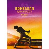 ボヘミアン・ラプソディ/DVD/FXBA-87402