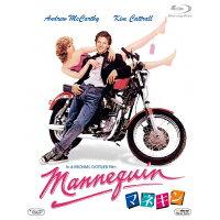 マネキン/Blu-ray Disc/MGXC-17345