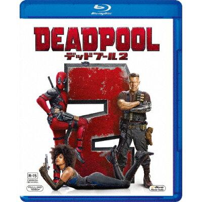 デッドプール2/Blu-ray Disc/FXXJC-83292