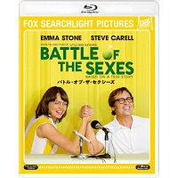 バトル・オブ・ザ・セクシーズ/Blu-ray Disc/FXXJS-69791