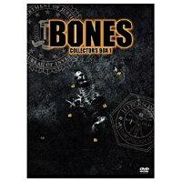 BONES-骨は語る- DVDコレクターズBOX 1/DVD/FXBA-37663