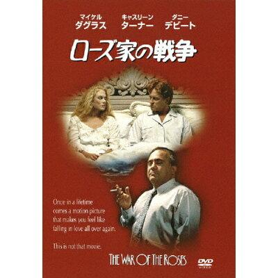 ローズ家の戦争/DVD/FXBSW-1800
