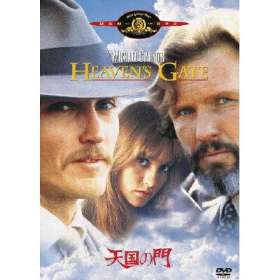 天国の門/DVD/MGBSW-15819