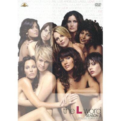Lの世界 シーズン2 DVDコレクターズBOX/DVD/MGBA-34194