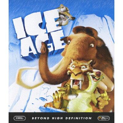 アイス・エイジ/Blu-ray Disc/FXXA-22236