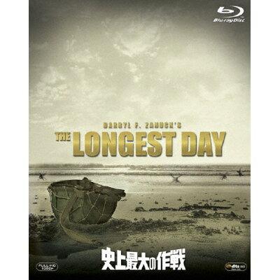 史上最大の作戦 <2枚組>/Blu-ray Disc/FXXC-1021