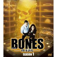 BONES-骨は語る- シーズン1 <SEASONSコンパクト・ボックス>/DVD/FXBJE-35107