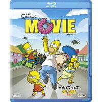 ザ・シンプソンズ MOVIE <劇場版>/Blu-ray Disc/FXXJ-34625