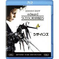 シザーハンズ/Blu-ray Disc/FXXJ-1867