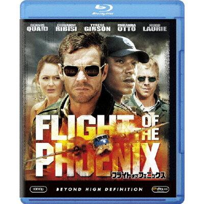 フライト・オブ・フェニックス/Blu-ray Disc/FXXJ-27411