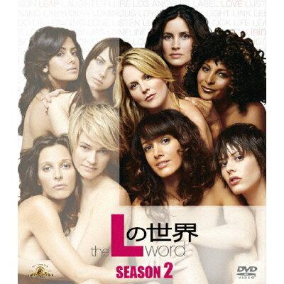 Lの世界 シーズン2 <SEASONSコンパクト・ボックス>/DVD/MGBJE-34194