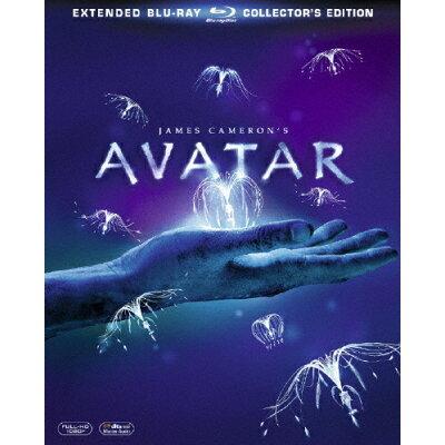 アバター ブルーレイ版エクステンデット・エディション/Blu-ray Disc/FXXA-50681
