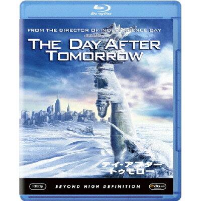 デイ・アフター・トゥモロー/Blu-ray Disc/FXXJ-26503