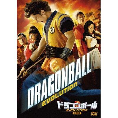 ドラゴンボール EVOLUTION<特別編>/DVD/FXBNG-38362