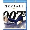 007/スカイフォール/Blu-ray Disc/MGXJC-55113