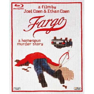 ファーゴ MGM90周年記念ニュー・デジタル・リマスター版/Blu-ray Disc/MGXC-17279