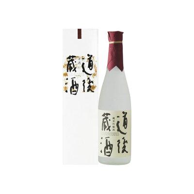 道後蔵酒 純米吟醸酒 瓶 720ml