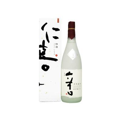 純米吟醸 純米吟醸酒 大辛口 1.8L