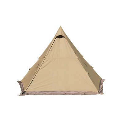 tent-Mark DESIGNS CIRCUS TC SANDビスロンファスナー
