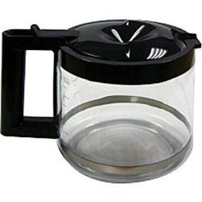 デロンギ コーヒーメーカー用ガラスジャグ BCO410J用 BCO410GJ