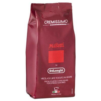 Musetti(ムセッティー) クレミッシモ コーヒー豆 250g 袋