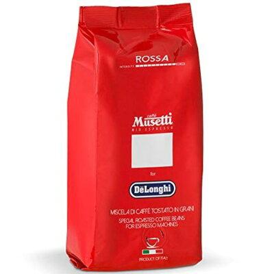 Musetti(ムセッティー) ロッサ コーヒー豆 250g 袋
