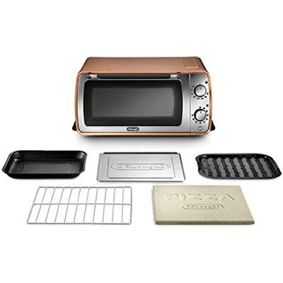 DeLonghi ディスティンタ コレクション オーブントースター EOI407J-W
