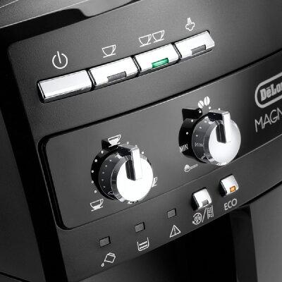 DeLonghi マグニフィカ コーヒーメーカー ESAM03110B