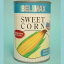 ベルマックス スーパースィートコーン 4号缶