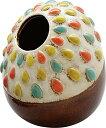 丸和貿易/ノルディックデコ ドロップポット ドロップ /HD009 ガーデニング用品 ポット・鉢 陶器