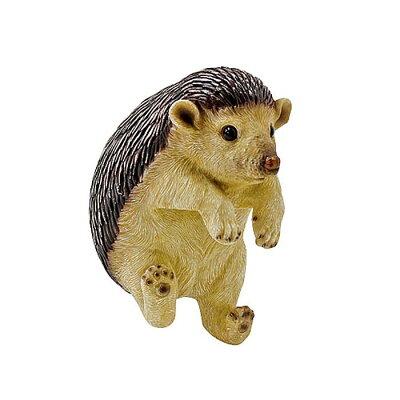 オブジェ かわいい アニマル 動物 チアフルフレンズ:ハリネズミのジョー