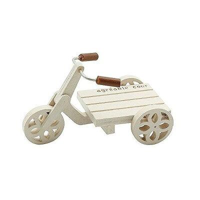 丸和貿易 フォレコルティーレ 三輪車