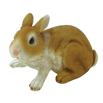 丸和貿易 チアフルフレンズ ウサギのルナ 100363700