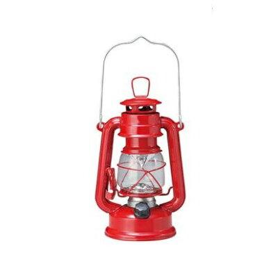 ウォームウール LED フェアリランタン RED レッド