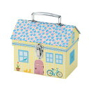 タトゥルタシュカ ハウス ブルー S 4006420-01 ペーパーボックス 丸和貿易