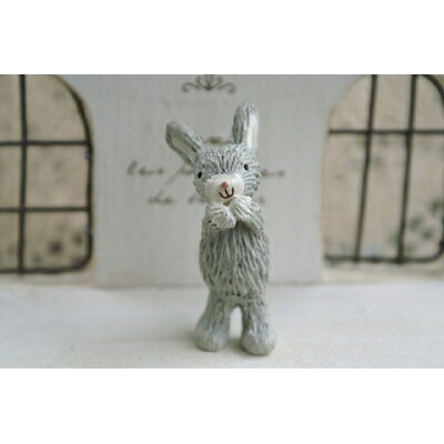 セルバロマンティカ ウサギ(ミルクローバー)