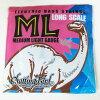 Chatting Bird ML-2000 エレキベース弦