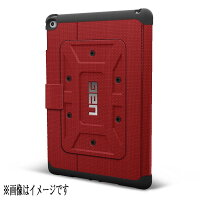UaG タブレットケース UAG-IPDAIR2-RED