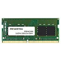 Princeton DOS/V対応メモリーモジュール PDN4/2666-16G