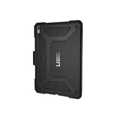 UaG 11インチ iPad Pro用 METROPOLISケース UAG-IPDPROMFB-BK