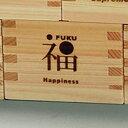 ヤマコー ひのき福桝 1合 FUKU 88400