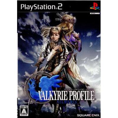 PS2 ヴァルキリープロファイル2 -シルメリア- ARTIFACT BOX 初回限定版 PlayStation2