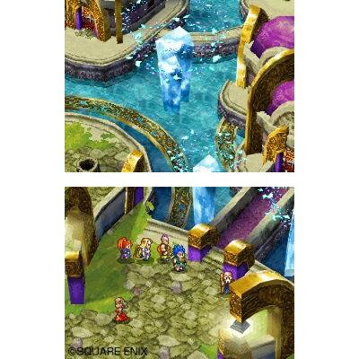 ドラゴンクエストVI 幻の大地(アルティメット ヒッツ)/DS/NTR-P-YVIJ/A 全年齢対象