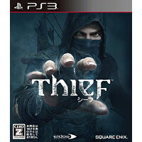 Thief(シーフ)/PS3/BLJM61178/【CEROレーティング「Z」(18歳以上のみ対象)】
