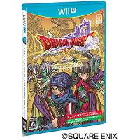 ドラゴンクエストX いにしえの竜の伝承 オンライン/Wii U/WUPPBDLJ/A 全年齢対象