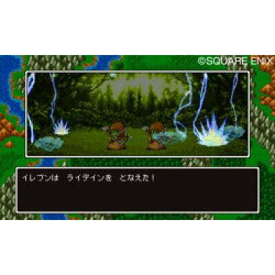 ドラゴンクエストXI 過ぎ去りし時を求めて/3DS/CTRPBTZJ/A 全年齢対象