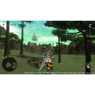 ドラゴンクエストX 5000年の旅路 遥かなる故郷へ/Wii U/WUPPAXTJ/A 全年齢対象