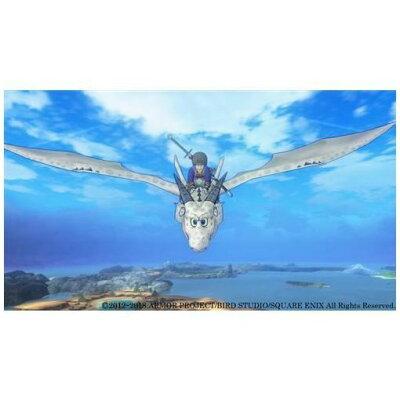 ドラゴンクエストX オールインワンパッケージ version1-version4/Wii U/WUPPWDQJ/A 全年齢対象