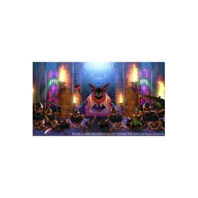 ドラゴンクエストビルダーズ2 破壊神シドーとからっぽの島/Switch/HACPAH97A/A 全年齢対象