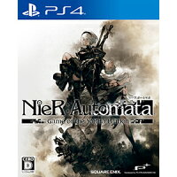 NieR:Automata Game of the YoRHa Edition(ニーア オートマタ ゲーム オブ ザ ヨルハ エディション)/PS4/PLJM16347/D 17才以上対象